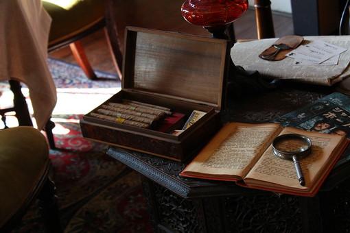 骨董品や美術品の買取