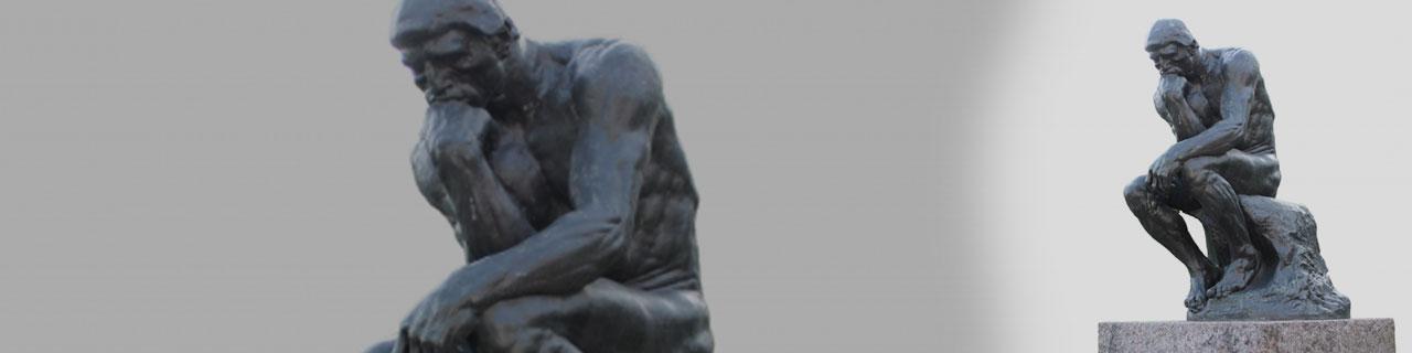 骨董品・美術品の買取「有名な彫刻家」 | 「仁友堂」