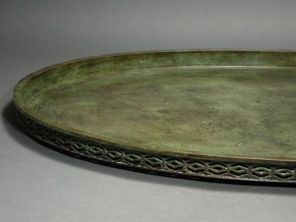 青銅の水盤3