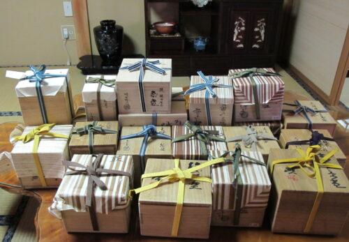 11/15(日) 茨城県神栖市にて出張買取をさせていただきます。